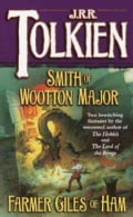 Smith of Wootton Major and Farmer Giles of Ham (Paperback)