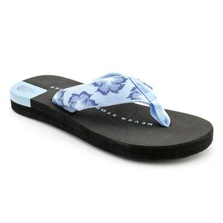 North Face Women's 'Wohelo' Basic Textile Sandals (Size 6)