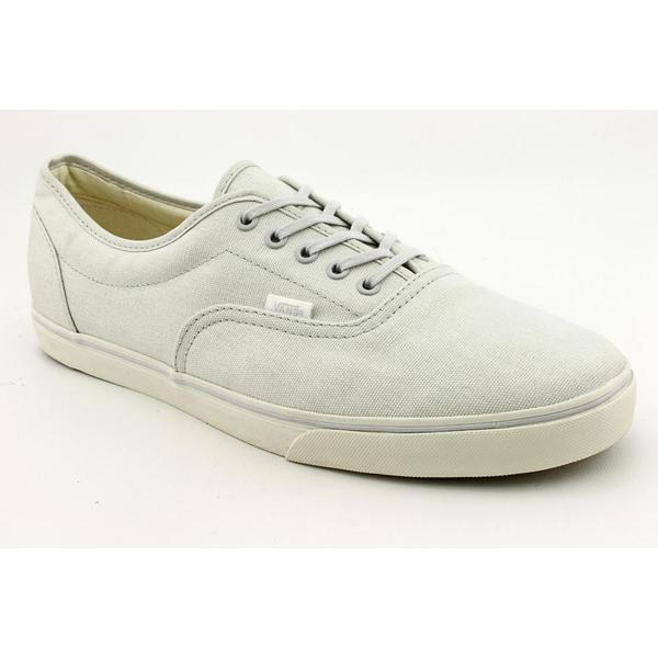 Vans Men's 'LPE' Basic Textile Casual Shoes (Size 13)