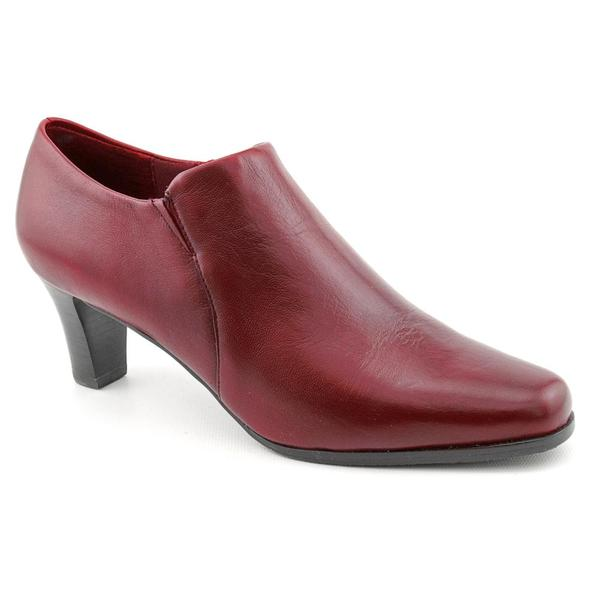 Trotters Women's 'Jolie' Leather Casual Shoes - Narrow