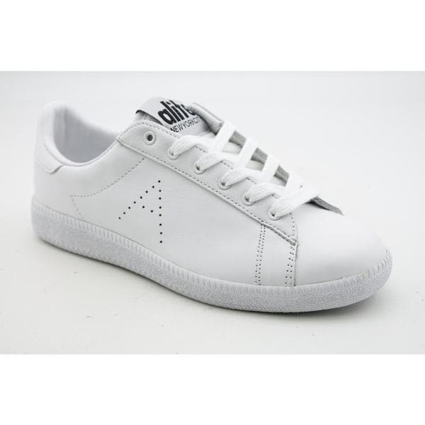 Alife NYC Boy's 'Indoor Low Leather' Leather Casual Shoes