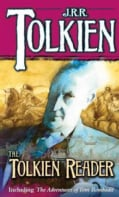 The Tolkien Reader (Paperback)