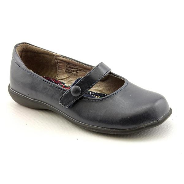 French Toast Girl's 'Ashley' Synthetic Casual Shoes