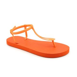 Lacoste Women's 'Lemara' Rubber Sandals (Size 9)