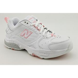 New Balance Women's 'WX622' Leather Athletic Shoe (Size 6)