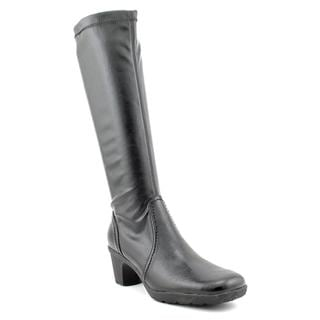 Aerosoles Women's 'With Love' Man-Made Boots