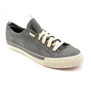 PF Flyers Men's '6182060' Regular Suede Casual Shoes (Size 8)