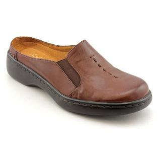 Auditions Women's 'Harmony' Leather Dress Shoes (Size 8.5)