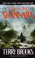 The Wishsong of Shannara (Paperback)