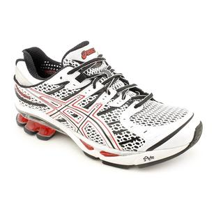 Asics Men's 'Gel-Kinetic 4' Synthetic Athletic Shoe