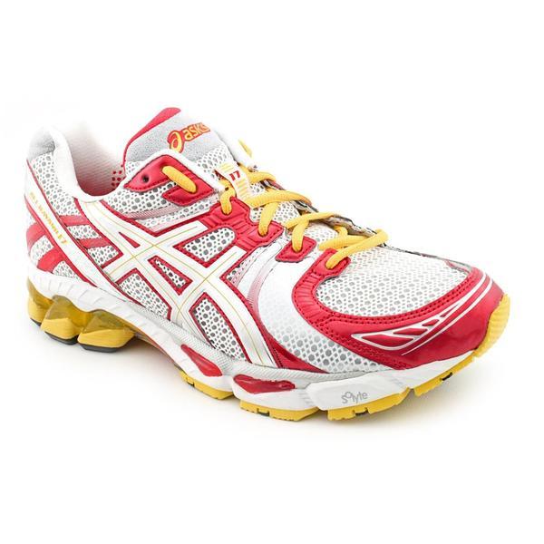 Asics Women's 'Gel-Kayano 17' Mesh Athletic Shoe