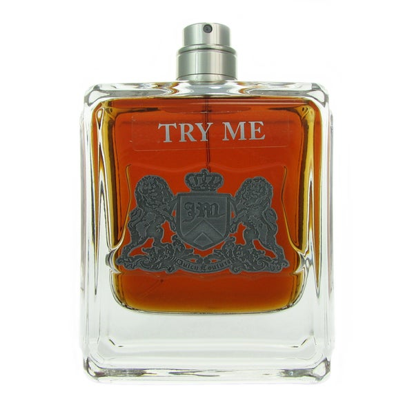 Juicy Couture 'Dirty English' Men's 3.4-ounce Eau de Toilette Spray (Tester)