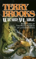 Wizard at Large (Paperback)