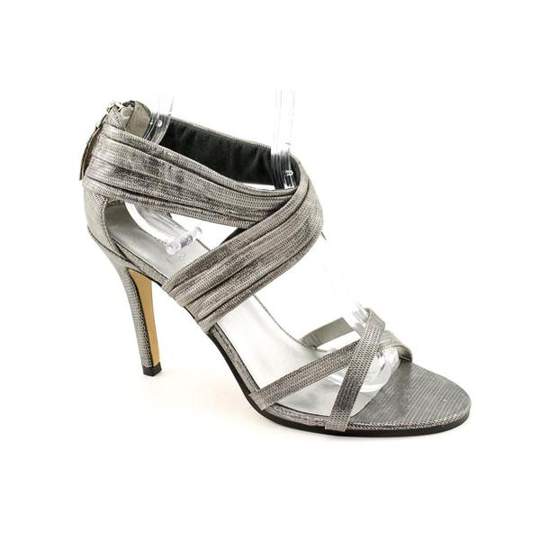 Nine West Women's 'Erlina' Leather Dress Shoes (Size 6.5)