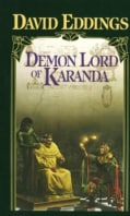 Demon Lord of Karanda (Paperback)