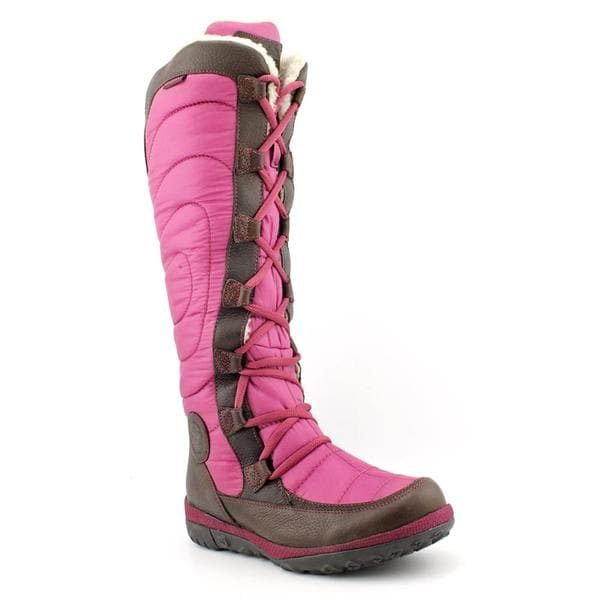 Timberland Women's 'Crystal Mountain' Synthetic Boots (Size 8.5)