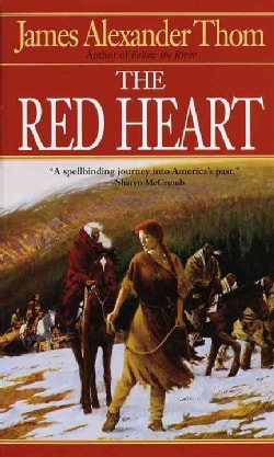 The Red Heart (Paperback)