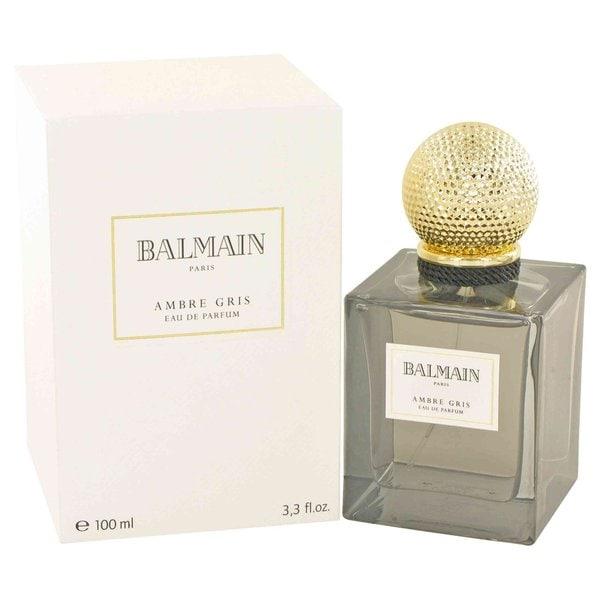 Balmain Ambre Gris Women's 3.3-ounce Eau de Parfum Spray