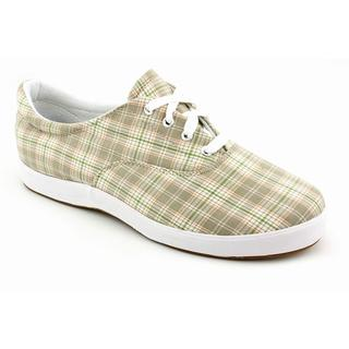 Grasshoppers Women's 'Janey' Basic Textile Casual Shoes - Extra Wide (Size 8.5)