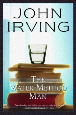 The Water-Method Man (Paperback)