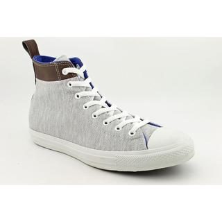 Converse Men's 'CT Collar Brk Hi' Basic Textile Casual Shoes (Size 11)
