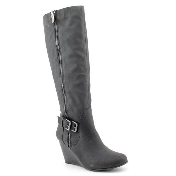BCBGeneration Women's 'Watson' Leather Boots