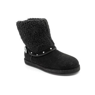 G By Guess Women's 'Anya' Basic Textile Boots