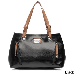 Kenneth Cole Reaction 'Starstruck' Satchel Handbag