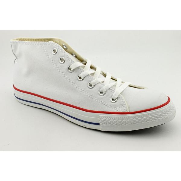 Converse Men's 'CT As Clean MID' Basic Textile Athletic Shoe