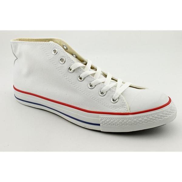 Converse Men's 'CT As Clean MID' Basic Textile Athletic Shoe