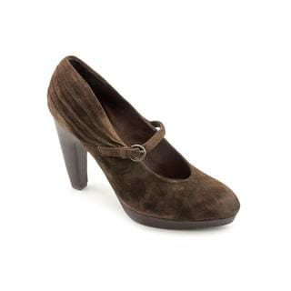 Biviel Women's 'BV2780' Regular Suede Dress Shoes