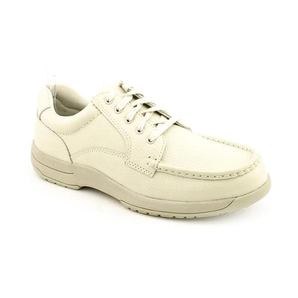 Walkabout Men's '606898' Leather Casual Shoes