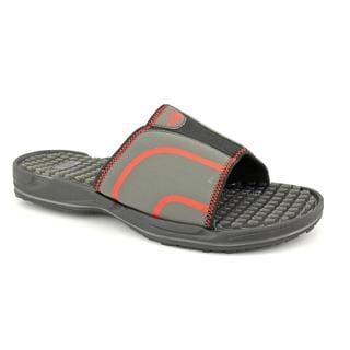 North Face Men's 'Apres Slide' Synthetic Sandals