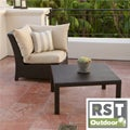 RST Slate Corner Section and Coffee Table Set