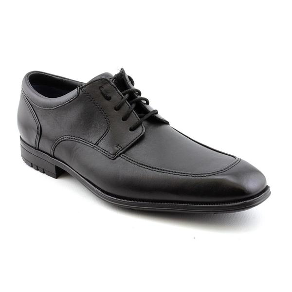 Rockport Men's 'Maccullum' Leather Dress Shoes (Size 12)