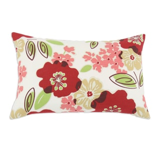 Sydney Rainforest 12.5x19-inch Pillow