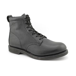 Footonic II Men's '762' Leather Boots - Extra Wide (Size 13)