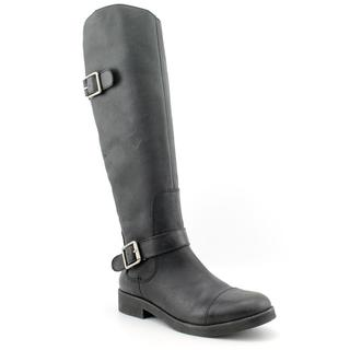 Lucky Brand Women's 'Fanni' Leather Boots