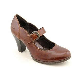 Born Concept Women's 'Faizon' Leather Dress Shoes