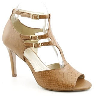 Tahari Women's 'Warner' Leather Sandals