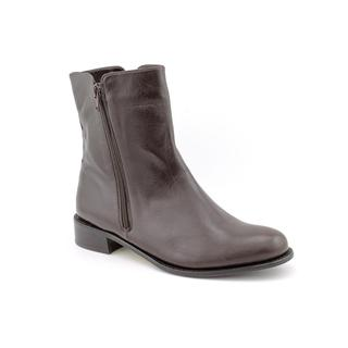 Vaneli Women's 'Reine' Leather Boots (Size 9)