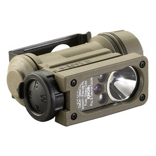 Streamlight Sidewinder Compact II Lamp