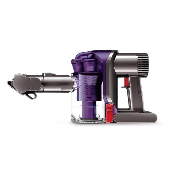 Dyson DC31 Motorhead Cordless Vacuum Cleaner (Refurbished)