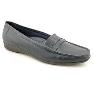 Auditions Women's 'Traveler' Leather Dress Shoes