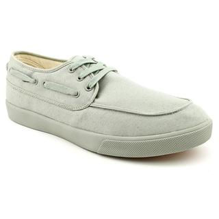 Generic Surplus Men's 'M's Boat Shoe CVS' Canvas Casual Shoes