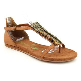 Blowfish Women's 'Lopez' Man-Made Sandals