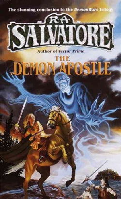 The Demon Apostle (Paperback)