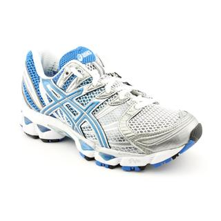 Asics Women's 'Gel-Nimbus 12' Mesh Athletic Shoe