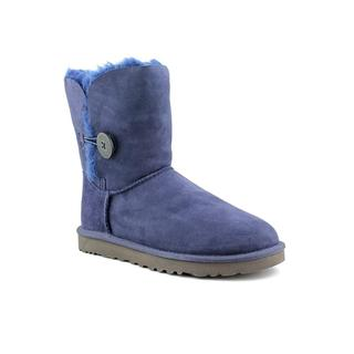 Ugg Australia Women's 'Bailey Button' Regular Suede Boots