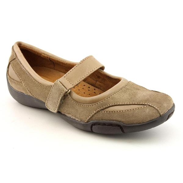 Auditions Women's 'Annie' Regular Suede Casual Shoes